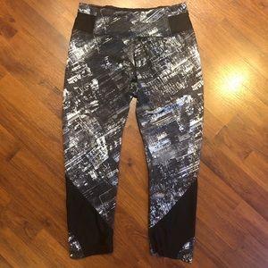 RBX workout pants. Size medium. Like new!
